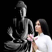 Ăn Chay Niệm Phật Tránh Được Ác Nghiệp Kéo Dài Tuổi Thọ