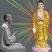Ba Lần Thấy Phật Hiện Thân Vẫn Không Nói Cho Đến Ngày Vãng Sanh