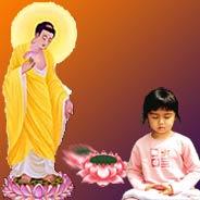 Bé Gái 10 Tuổi Niệm Phật 3 Năm Biết Trước Ngày Giờ Tự Tại Vãng Sanh [Video]