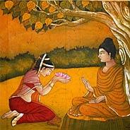 Các Phẩm Vật Cúng Dường Phật Có Ý Nghĩa Gì?