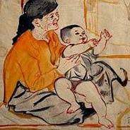 Cháu Thoát Chết Nhờ Công Đức Niệm Phật Của Bà [Video]
