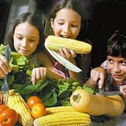 Có Nên Cho Trẻ Em Ăn Chay Từ Nhỏ? [Video]