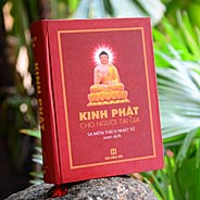 Để Kinh Phật Bừa Bãi Khiến Thân Mang Bệnh