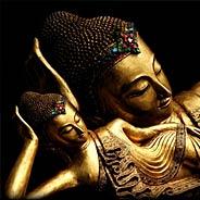 Dùng Tượng Phật Làm Đồ Trang Trí Mỹ Thuật Sẽ Bị Đọa