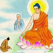 Hai Cụ Ông Cùng Làng Niệm Phật Được Vãng Sanh