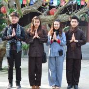 Hành Giả Niệm Phật Phải Có 2 Tâm: Ưa Và Chán