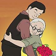 Khuyên Cha Mẹ Tu Pháp Môn Niệm Phật Để Vãng Sanh Tịnh Ðộ Là Đại Hiếu Nhất Trong Những Sự Đại Hiếu