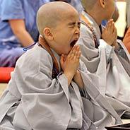 Làm Sao Khắc Phục Hôn Trầm (Buồn Ngủ) Khi Niệm Phật?