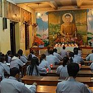 Làm Thế Nào Để Tổng Tụng Hết 3 Tạng 12 Phần Giáo Điển Của Đức Phật? [Video]