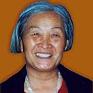 Một Nữ Cư Sĩ Niệm Phật Vãng Sanh Lưu Lại Thân Kim Cang Bất Hoại