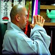 Một Vị Sư Chuyên Lễ Niệm Đắc Niệm Phật Tam Muội