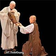 Người Học Phật Không Nên Vì Việc Thiện Nhỏ Mà Không Làm Thấy Lỗi Nhỏ Mà Phạm