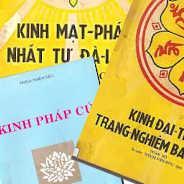 Người Niệm Phật Chớ Nên Tụng Nhiều Kinh Đọc Nhiều Chú