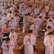 Người Niệm Phật Nên Tu 4 Thứ Chánh Hạnh