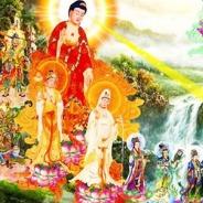 Người Sanh Về Cực Lạc Tiết Kiệm Được 2 Đại A Tăng Kỳ Kiếp Để Thành Phật