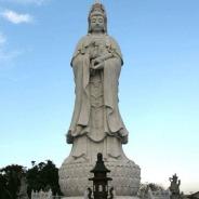 Nhờ Đúc Tượng Quán Âm Thấy Phật Di Đà Sanh Về Cực Lạc
