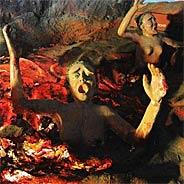 Nhờ Niệm Phật Cứu Mẹ Thoát Khỏi Địa Ngục [Video]