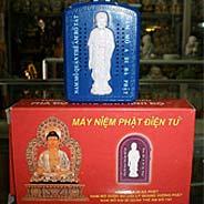 Những Câu Chuyện Về Máy Niệm Phật