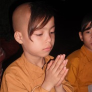 Niệm Phật Chính Là Sám Hối