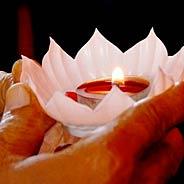 Niệm Phật Chớ Quên Phần Hồi Hướng