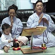 Niệm Phật Đừng Sợ Tâm Bị Tán Loạn