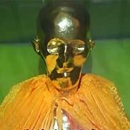 Niệm Phật  Vãng Sanh Lưu Lại Thân Kim Cang Bất Hoại