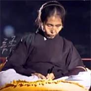 Nữ Cư Sĩ Thường Phúc Ngồi Tự Tại Vãng Sanh [Video]