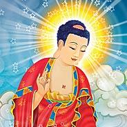 Phật Hiện Giữa Hư Không Báo Trước Giờ Vãng Sanh [Audio]