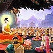 Phật Khuyên Chúng Sanh Cầu Sanh Cực Lạc