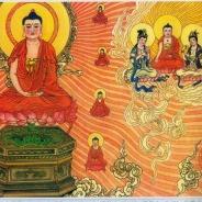 Phật Thích Ca Giảng Về Tịnh Độ Pháp Môn Trong 28 Bộ Kinh