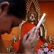 Phước Báu Của Đại Phạm Thiên Vương Cõi Trời So Với Người Niệm Phật Vẫn Chẳng Sánh Bằng [Video]