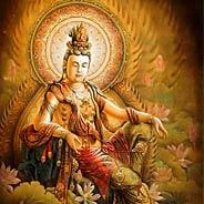 Thông Suốt Giáo Luật Vẫn Tinh Tấn Niệm Phật Cầu Sanh Tây Phương Cảm Bồ Tát Cõi Cực Lạc Đến Thăm