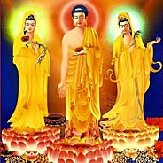 Trì Trai Niệm Phật Suốt 10 Năm Hết Thân Bệnh Biết Trước Ngày Vãng Sanh