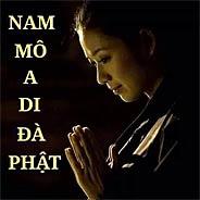 Tướng Mạo Trở Nên Xinh Đẹp Nhờ Niệm Phật