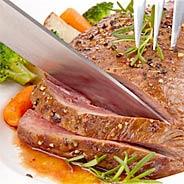Ăn Thịt Là Nguồn Gốc Của Tai Kiếp