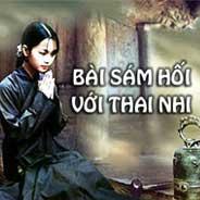 Bài Sám Hối Với Thai Nhi