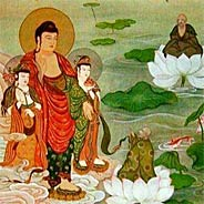 Biết Trước Ngày Mất Cụ Bà 83 Tuổi Gọi Con Cháu Đến Niệm Phật An Nhiên Vãng Sanh