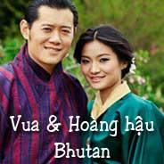 """Bhutan – """"Cõi Tây Phương Cực Lạc Cuối Cùng"""" Ở Thế Gian Này"""
