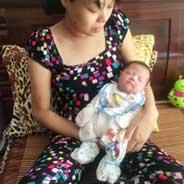 Chí Thành Niệm Phật Cứu Sống Hai Mẹ Con Sản Phụ