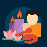Một Nữ Cư Sĩ Nhờ Tận Mắt Chứng Kiến Người Tự Tại Vãng Sanh Nên Tin Phật Niệm Phật