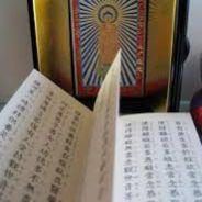 Người Chân Thật Niệm Phật Là Người Không Tò Mò Tìm Hiểu Nhiều Thứ