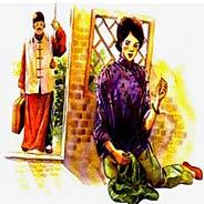 Nhờ Niệm Phật Thoát Khỏi Địa Ngục