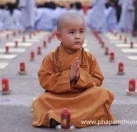 Niệm Phật Không Nên Cầu Được Nhất Tâm Bất Loạn
