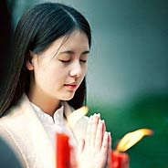 Sớm Tối Hai Thời Niệm Phật Công Đức Rất Thù Thắng