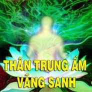 Sự Vi Diệu Của Phật Pháp: Thân Trung Ấm Được Vãng Sanh
