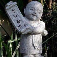 Thề Trọn Đời Quyết Không Buông Bỏ Câu Phật Hiệu Lâu Ngày Dài Tháng Tất Được Phật Âm Thầm Trợ Giúp